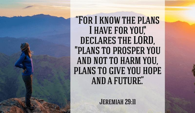 25 top bible verses