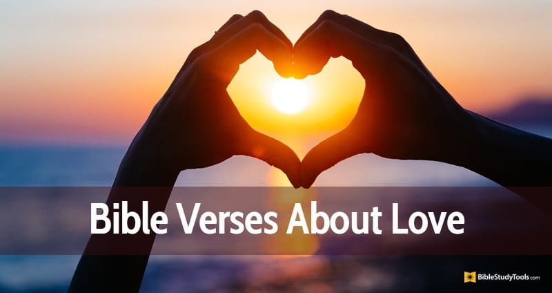 40 bible verses about