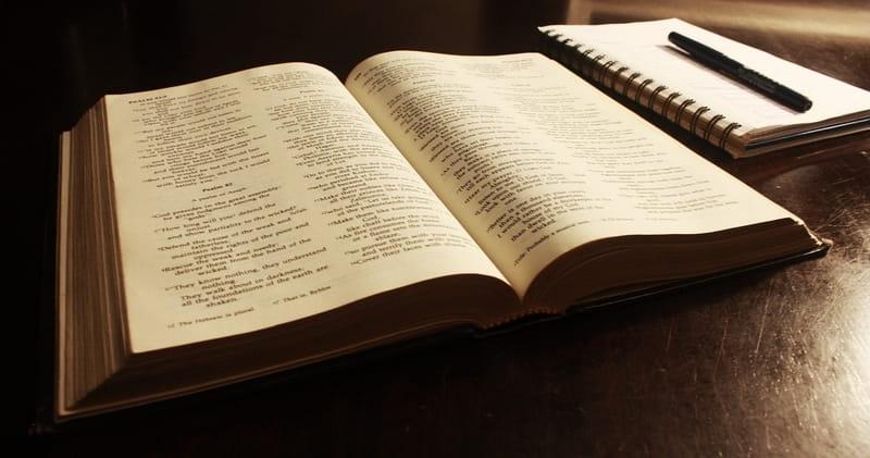 27 top bible verses