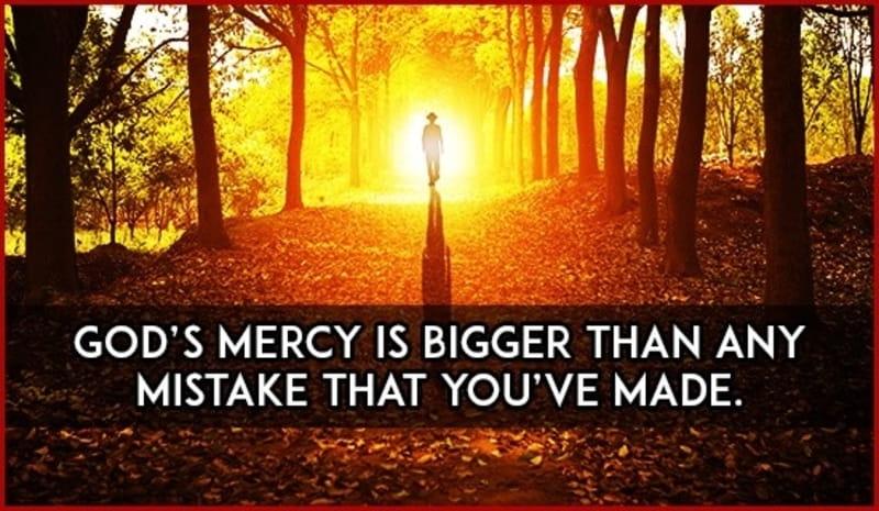 8 Best Mercy Bible Verses - Encouraging Scripture