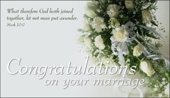 Free Mark10 9 ECard EMail Free Personalized Wedding