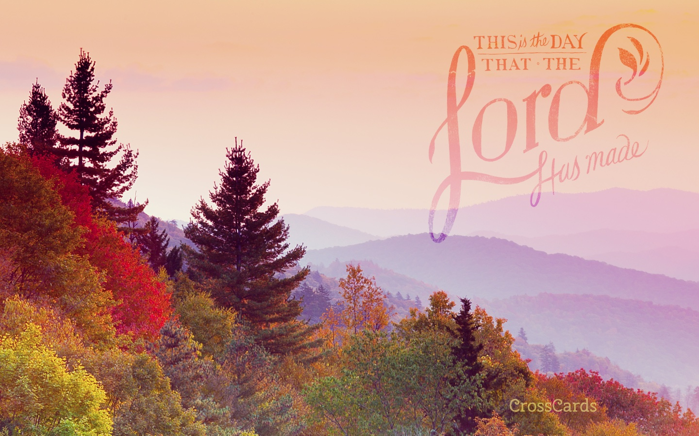 Free Fall Wallpaper For Iphone 6 October 2016 Lord Has Made Desktop Calendar Free