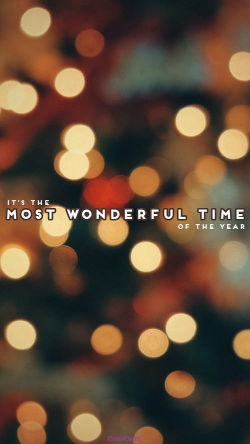 Most Wonderful Time Phone Wallpaper And Mobile Background