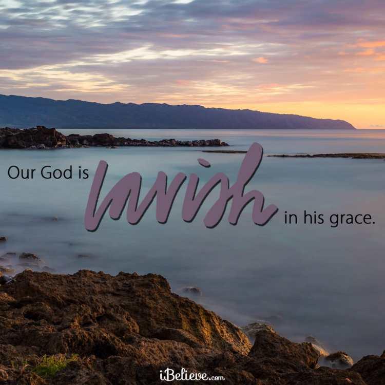 lavish-your-daily-prayer