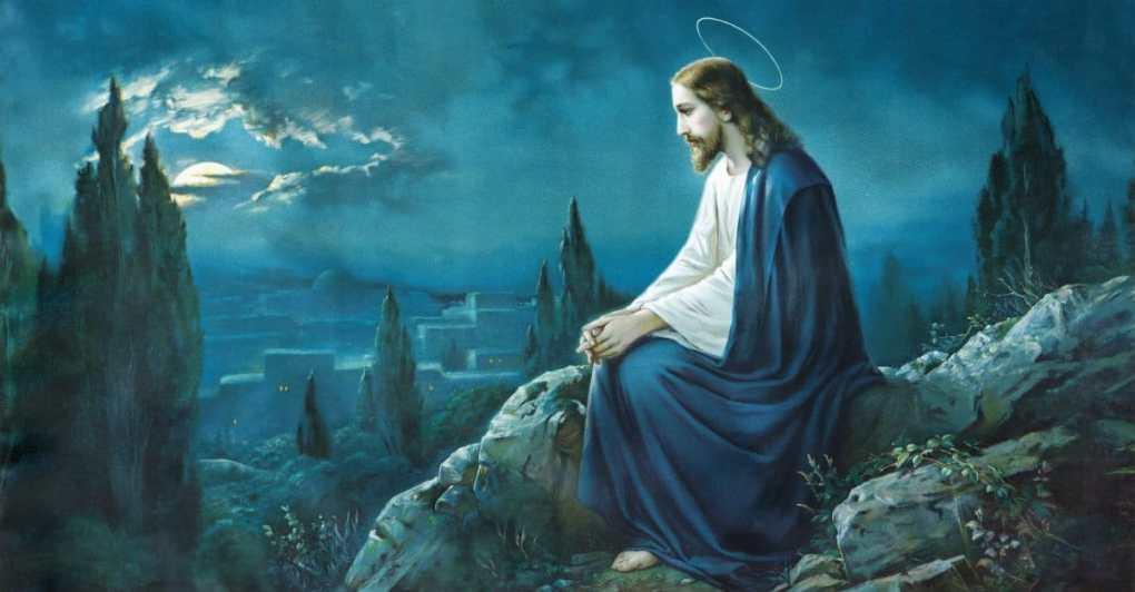 54901-Jesus-Jesussitting-painting-thinkstock.1200w.tn Qual o nome dos Apóstolos de jesus - Quem eram os Apóstolos antes de Jesus?