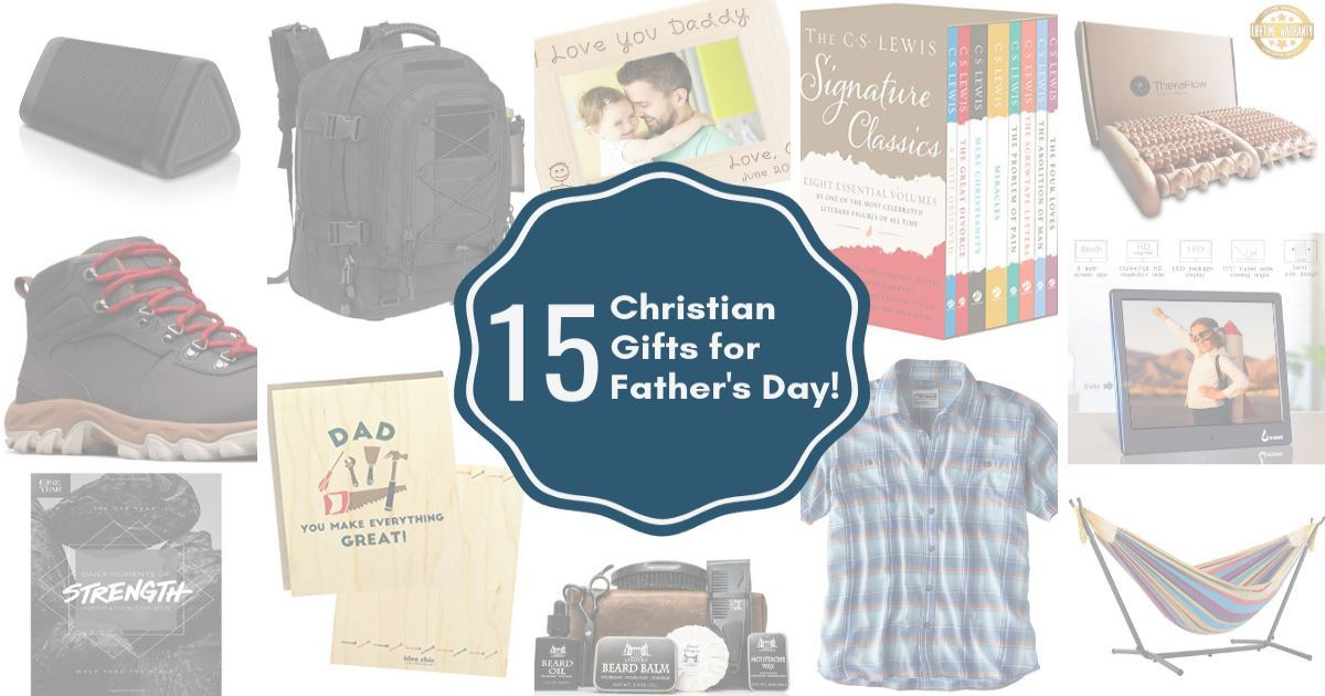 15 christian gifts for