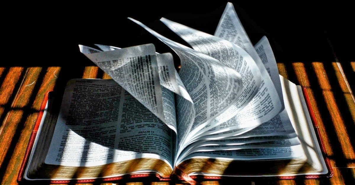 What Do We Do With Psalm 137? Bible Study