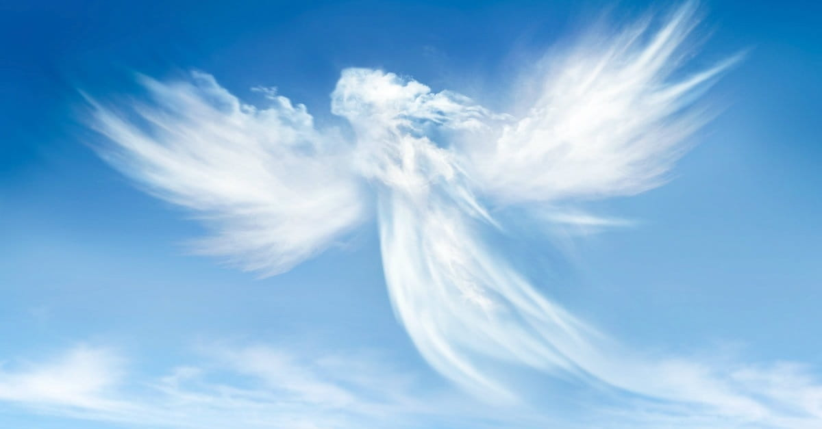 5 questions about heaven