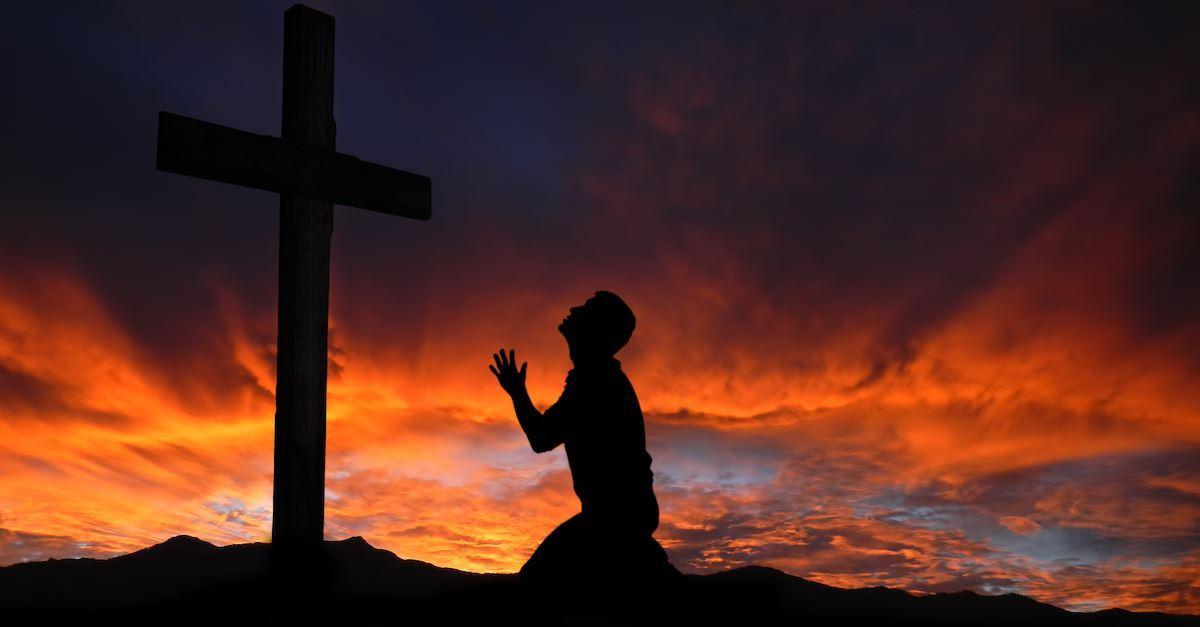 a prayer to celebrate