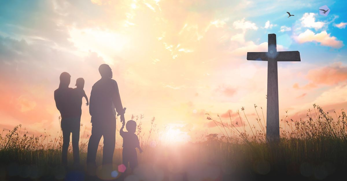 what is redemption christian