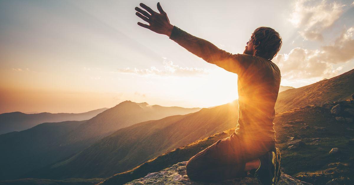 Powerful Psalm Prayer Enemies