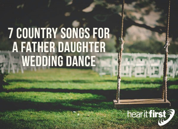7 country songs for