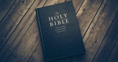 35 inspirational bible verses