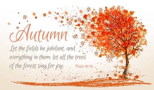 Christian Wallpaper Fall Happy Birthday Autumn Ecards Free Email Greeting Cards Online