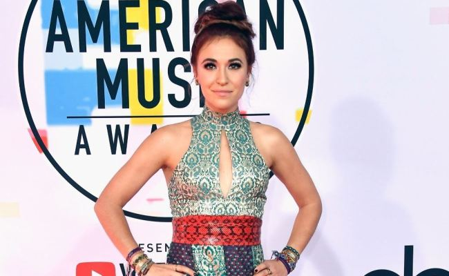 Lauren Daigle Shares Her Views On Homosexuality Says I