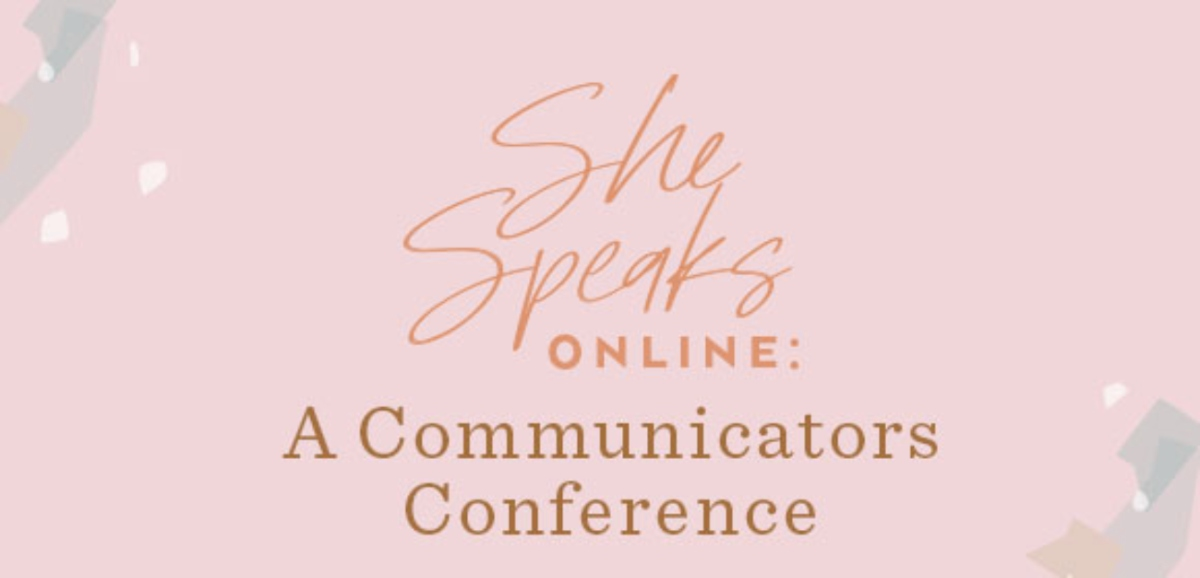she speaks conference p31 ministries