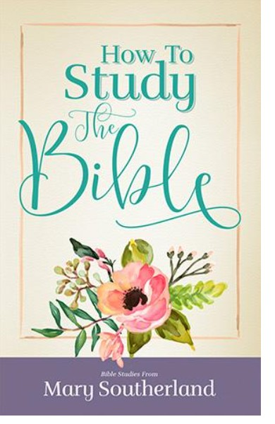 GIG, girlfriends in god, how to study the bible