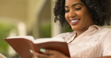 Refreshing Ways to Renew Your Quiet Time with God