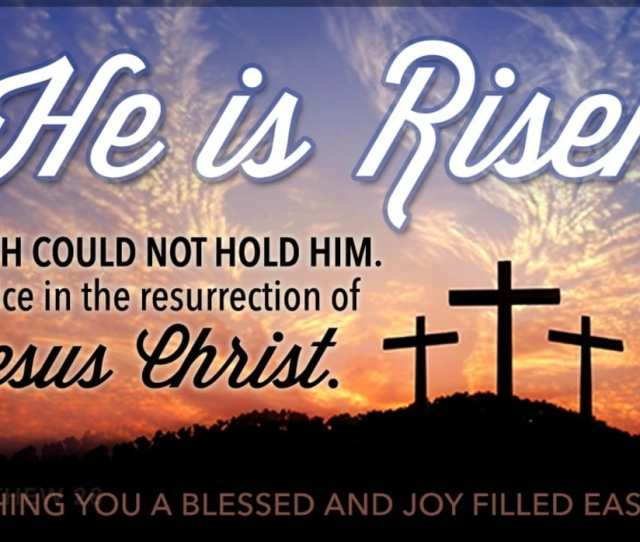 Easter Prayers Celebrate Resurrection Day Victory