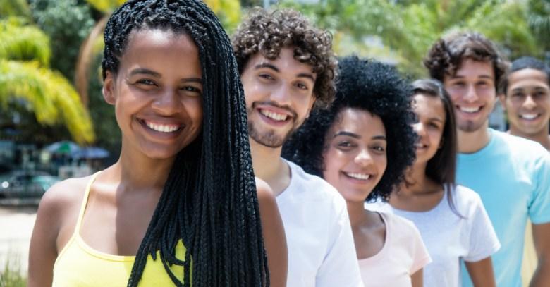Powerful Prayers for Teenagers