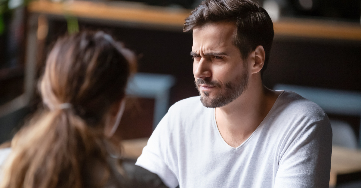 5 <strong>Signs You Feel Responsible for His Happiness</strong>&nbsp;