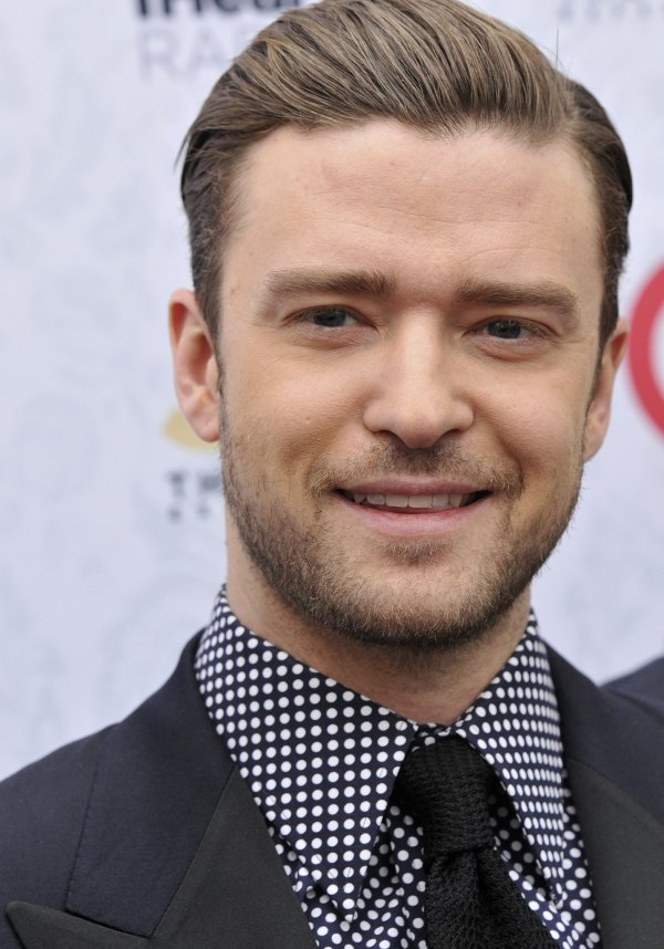 Justin Timberlake 'annie' Remake; 'despicable 2' Trailer; Incubus Break Pm