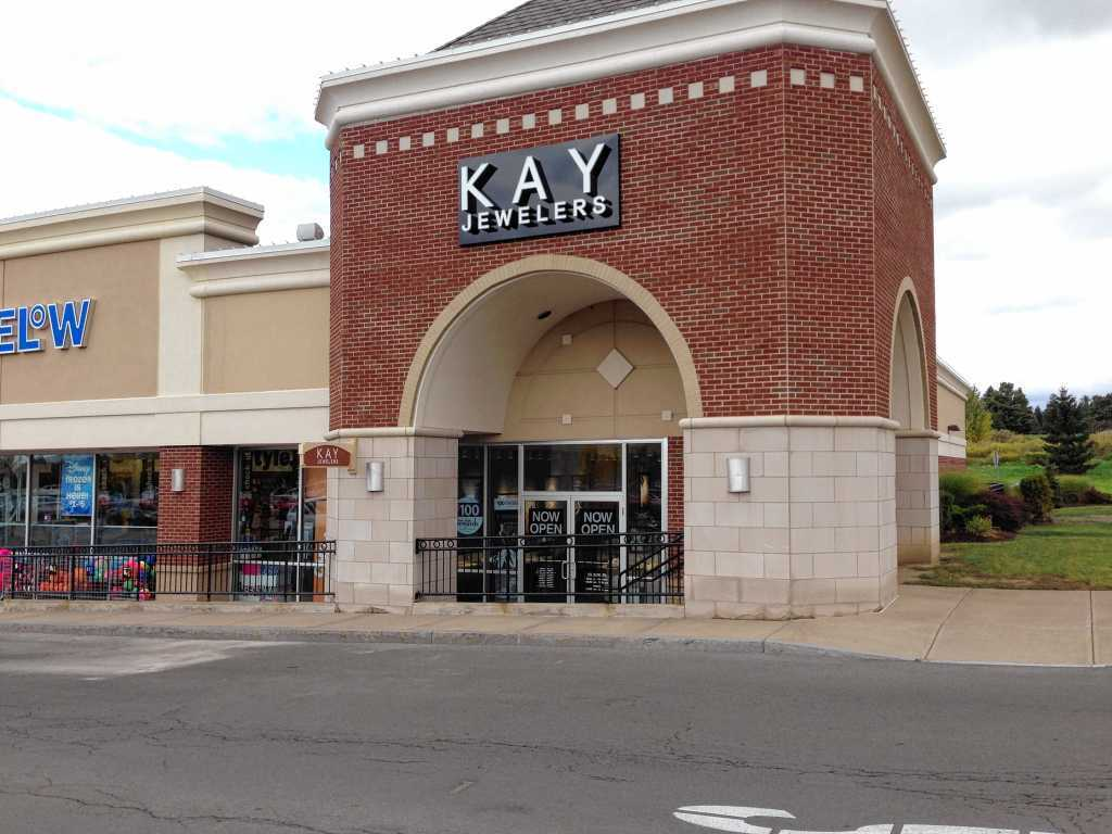 One tenant leaves another moves at ShoppingTown Mall