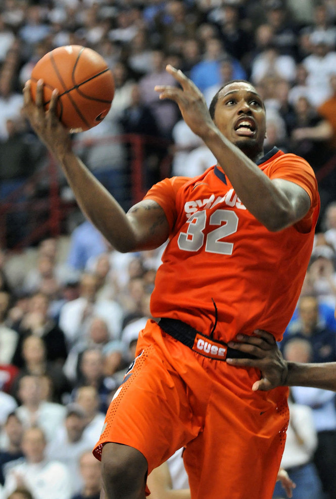 syracuse vs uconn mens basketball - photo#39