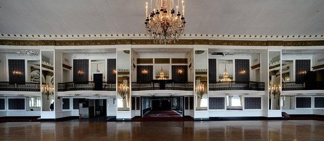 Imperial Ballroom Hotel Syracuse