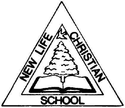 Graduation 2016: New Life Christian School Candidates for