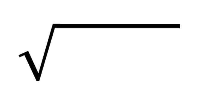 Louisiana student says math symbol looks like a gun