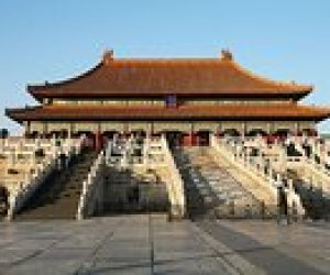 10% sparen 1-Day Beijing City Tour of Forbidden City, Temple of Heaven & Summer Palace – China