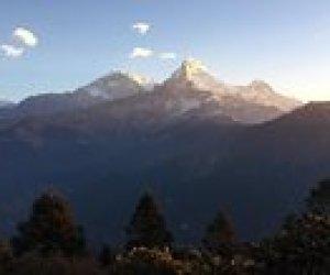 8% sparen 4 Nights 5 Days Easy Trek from Pokhara Valley – Pokhara
