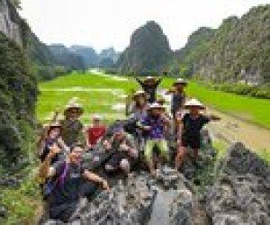 10% sparen Onetrip Ninh Binh Adventure – Hanoi