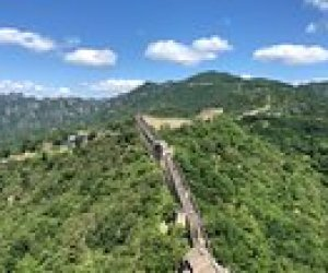 8% sparen English-Speaking Driver Service To Mutianyu Great Wall – China