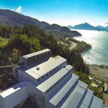 Britannia Beach British Columbia Britannia Mine Museum General Admission 5610GEN