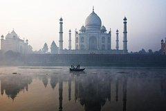 Delhi Lay over Taj Mahal Tour