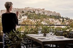 Athens Exclusive Culinary Tour Visiting Three Awarded Gourmet Restaurants