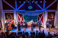 The Petersens Bluegrass and Gospel at Branson's Little Opry Theatre