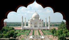 Taj Mahal & Agra Fort Tour Guide