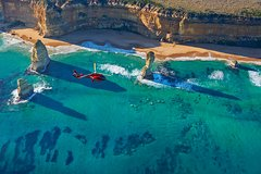 Private Full-Day Great Ocean Road Tour with Helicopter Ride
