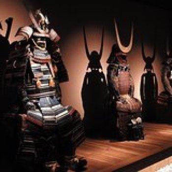 Shinjuku Tokyo Prefecture General Admission Tickets to Samurai Museum 66429P2