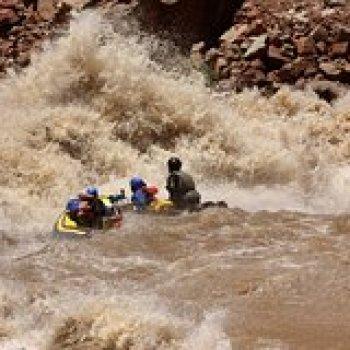 Utah Utah Cataract Canyon Rafting Adventure from Moab 6896MOABRAFT3