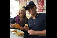 Royal Food Walk Tour Agra