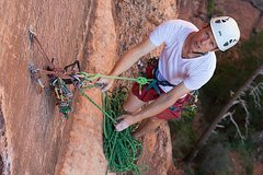 Rock Climbing and Canyoneering near Zion National Park