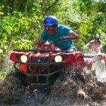 Punta Cana La Altagracia Province ATV Tour From Punta Cana 90806P3