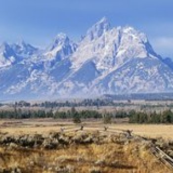Wyoming Wyoming Grand Teton National Park Guided Tour From Jackson Hole 8917P27