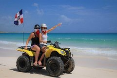 ATV Half Day Tour From Punta Cana