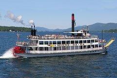 Steamboat Minne Ha Ha One Hour Cruise