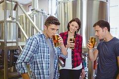 Private Virginia Craft Beer Tour